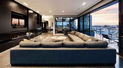 Impress Guests With 25 Stylish Modern Living Room Ideas