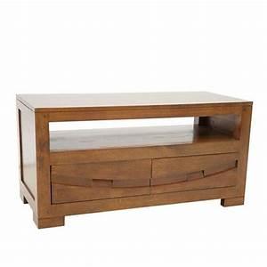 Meuble Tv 90 Cm : meuble tv hauteur 90 cm maison design ~ Teatrodelosmanantiales.com Idées de Décoration