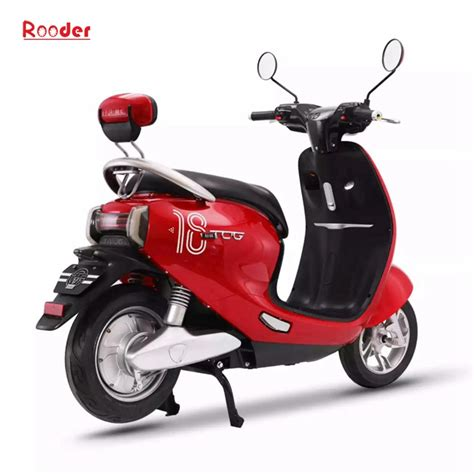 Best Electric Motor by Best Electric Scooter Vespa With Strong Motor Eec Coc