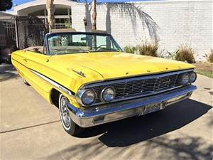 1964 Ford Galaxie 500 Xl For Sale