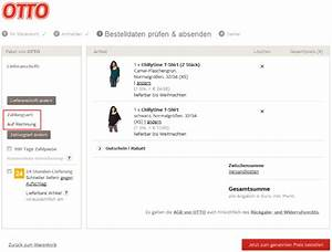 Shopping Auf Rechnung : otto de online shop online shop bei webspotting otto ~ Themetempest.com Abrechnung