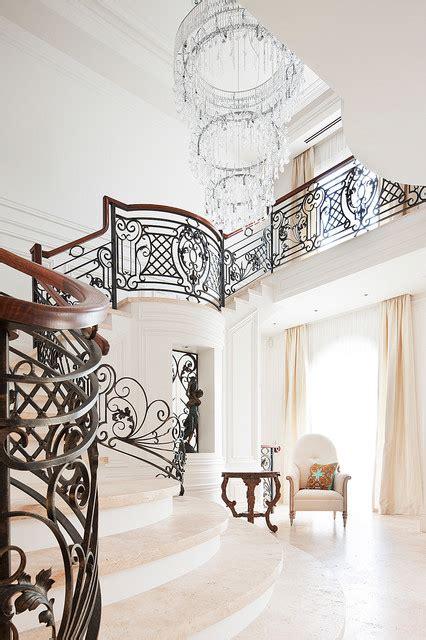 mulgoa st brighton traditional staircase melbourne  studiomint architecture