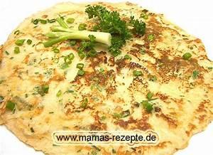 Mamas Rezepte : kr uterpfannkuchen mamas rezepte mit bild und kalorienangaben ~ Pilothousefishingboats.com Haus und Dekorationen