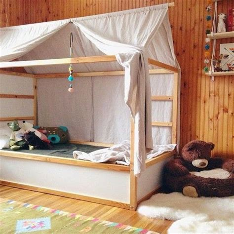 kura bed mommo design ikea beds hacks