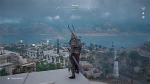 Assassin's Creed Origins The Hidden Ones DLC Trophy Guide ...