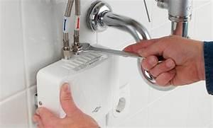 Warmwasserboiler Für Küche : 21 durchlauferhitzer k che untertischger t bilder durchlauferhitzer installieren selbst de ~ Sanjose-hotels-ca.com Haus und Dekorationen