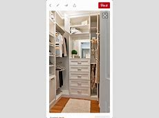 Bedroom Closet Designs Pictures best 25 bedroom closets