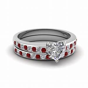 the most expensive wedding ring white gold ruby wedding With ruby wedding ring set