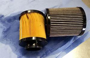 Clean Fuel Filter Equals Clean Fuel And Better Performance