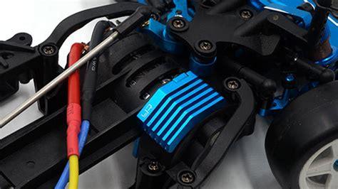 Yeahracing Tamc Sbu Aluminum Steering