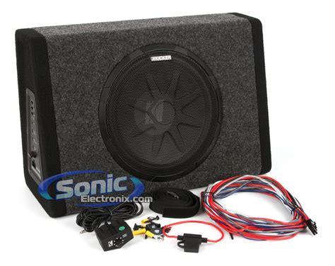 Kicker Bass Station Wiring Harness Car Audio Systems
