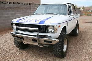 Gotaluvit 1979 Chevrolet Luv Pick