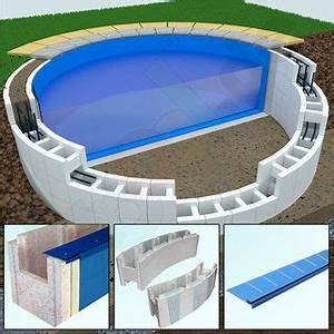Styropor Pool Selber Bauen : yapool stone ps25 styropor pool schwimmbecken rundbecken rundpool 3 0 x 1 5 m garten ~ Eleganceandgraceweddings.com Haus und Dekorationen