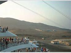 Cruises To Pisco, Peru Pisco Cruise Ship Arrivals