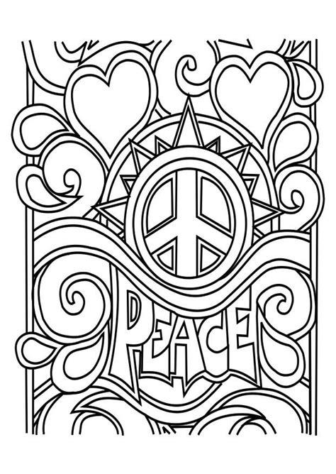 Kleurplaat Soy by Kleurplaat Peace Afb 30084 Images