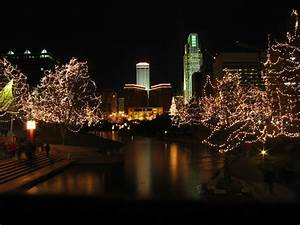 Best Christmas Lights In Georgia 10 Of The Best Christmas Light Displays In Nebraska In 2016
