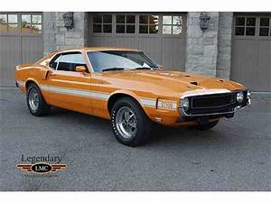 1969 to 1971 Shelby GT500 for Sale on ClassicCars.com
