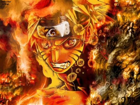 Hot 2013 Popular Naruto Shippuden Wallpapers