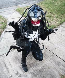MY COMPLETED SHE VENOM COSPLAY by symbiote-x on DeviantArt