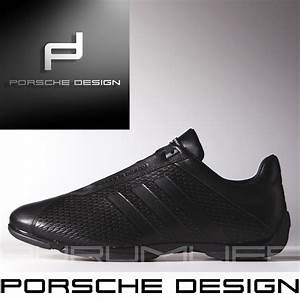 Adidas Porsche Design Schuhe : adidas porsche design drive pilot ii bounce mens black ~ Kayakingforconservation.com Haus und Dekorationen