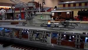 Lego German Wwii U-boat Submarine