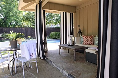 outdoor panels for patio outdoor curtains patio pool patio
