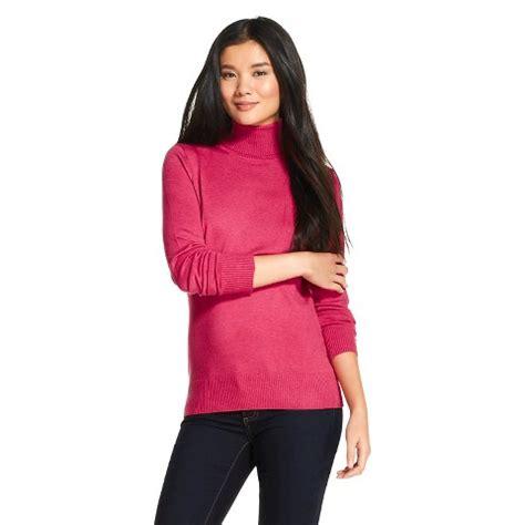target s sweaters 39 s turtleneck sweater merona target