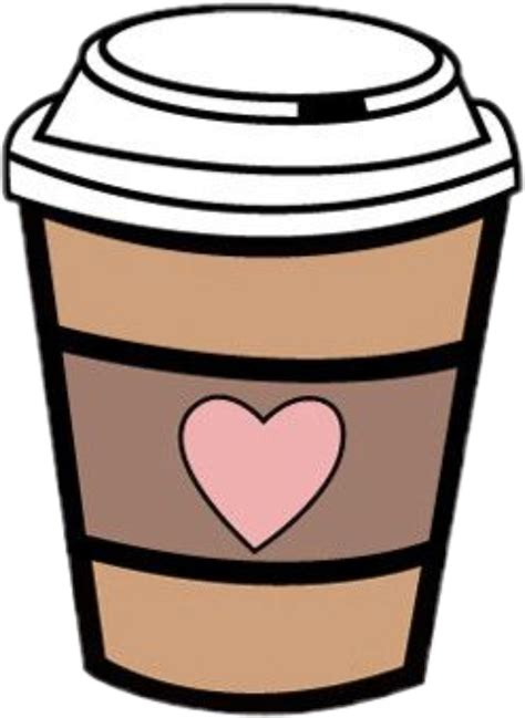 Look at links below to get more options for getting and using clip art. 19 Starbucks Coffee Cup Clipart Library Download Huge - Easy Cute Coffee Cup Drawings - Png ...