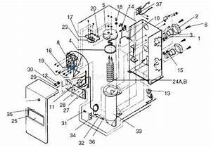Teledyne Laars Electra Ii Heaters Parts