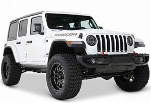 Jeep Wrangler Jl Rubicon : rubicon express jl7134 2 spacer lift kit for 18 19 jeep ~ Jslefanu.com Haus und Dekorationen