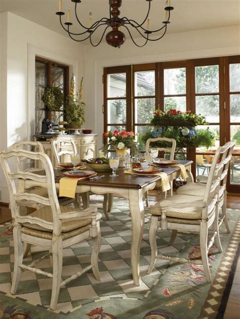 Country French Comfortable Elegance  French Country Style