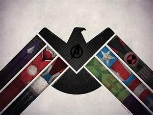 Avengers Desktop Wallpapers - Wallpaper Cave