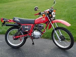 Honda Xl 125 : 1982 honda xl 125 picture 2074158 ~ Medecine-chirurgie-esthetiques.com Avis de Voitures
