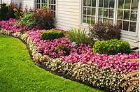 flower bed designs 27 Best Flower Bed Ideas (Decorations and Designs) for 2018