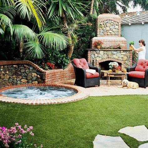 Gestaltungsideen Garten Haloring