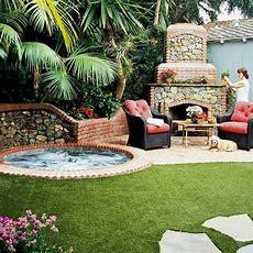 Whirlpool Im Garten  100 Fantastische Modelle! Archzinenet