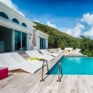 Bain De Soleil Design : bain de soleil design wok blanc ~ Teatrodelosmanantiales.com Idées de Décoration