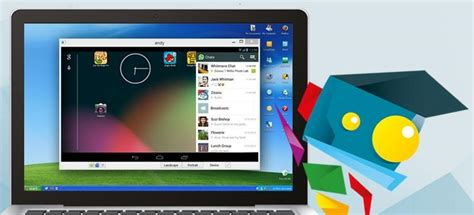 emulateur android telecharger gratuit pour mac