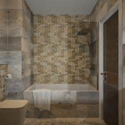 modern bathrooms designs beautify your bathroom with mosaics