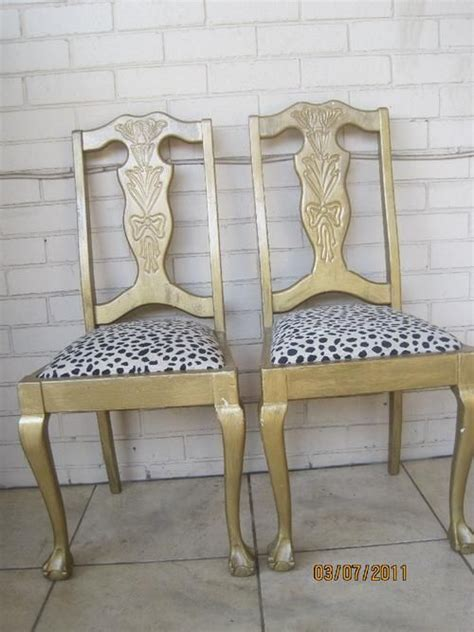 dining room chairs and and claw furniture painted search