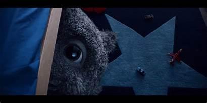Monster Christmas Lewis John Moz Advert