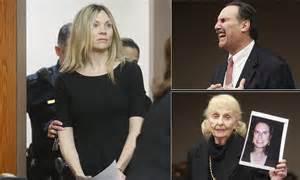 amy locane bovenizer family  victim erupt  court