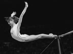40 years after perfect 10 gymnast nadia comaneci remains