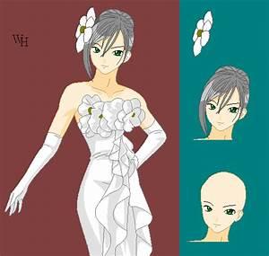 White Dress .::Base::. by xxXWitch-HazelXxx on DeviantArt