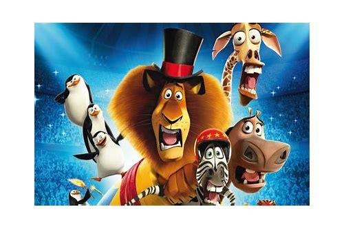 Мадагаскар 3 выступление цирка. [madagascar 3 circus] youtube.