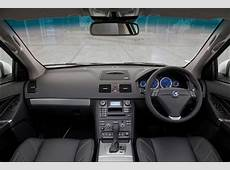 Volvo XC90 24 D5 200bhp R DESIGN 5d Geartronic Road