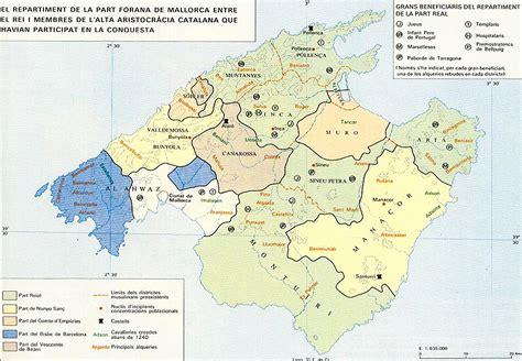 siege program the island of majorca in the balearic islands the history