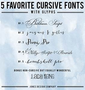 12 Names In Cursive Fonts Images - Microsoft Word Cursive ...