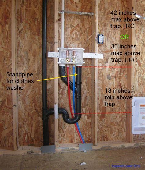 residential plumbing code requirements attractive auto vent plumbing code requirements for