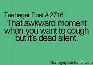 That Awkward Moment Funny Quotes | mysteryfun